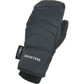 Sealskinz Waterproof Extreme Cold Weather Dunvanter, black